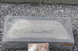 Susie M Dodd