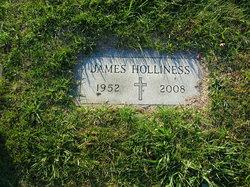 James Holliness
