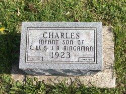 Charles Bingaman