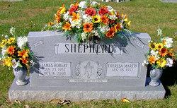 James Robert Shepherd