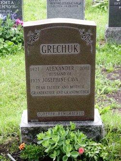 Alexander Grechuk