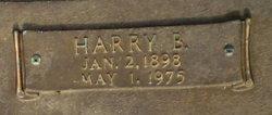 Harry Baugher Ward
