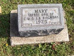 Mary Bingaman