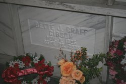 Bette J <I>Graff</I> Gibson