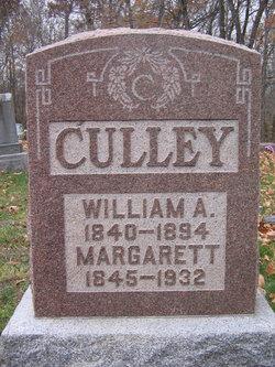Margarett <I>Turman</I> Culley