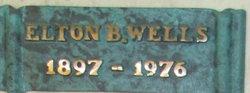 Elton B. Wells