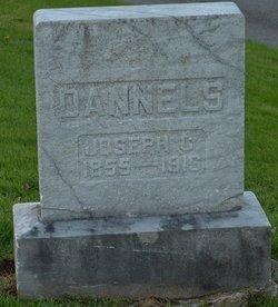 Joseph Dannels