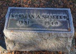 Norman Arthur Shaffer