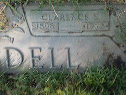Clarence Earl Ransdell
