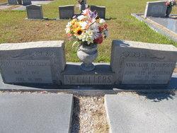 Nina Lois <I>Thompson</I> McCullers