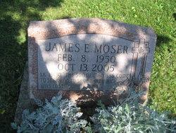 James E. Moser