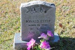 Ronald Estep