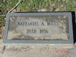 Nathaniel A. Mills