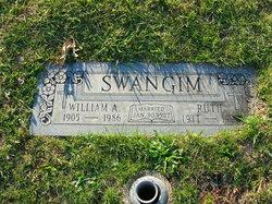 William A. Swangim