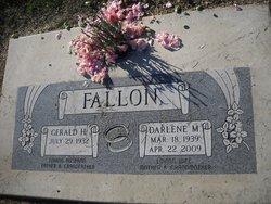 Darlene M. Fallon