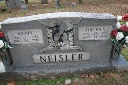 Thelma S. Neisler