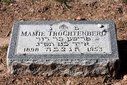 Mamie Trochtenberg