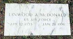 Linwood A. McDonald