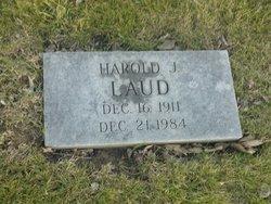 Harold J Laud
