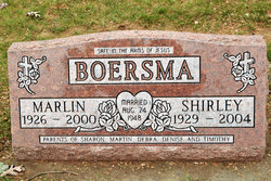 Marlin Boersma