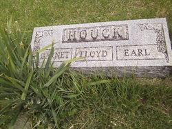Garnet Houck