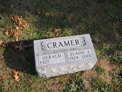 Elaine J. Cramer