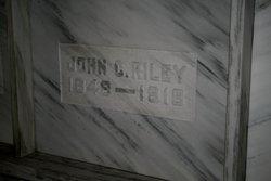 John C Riley