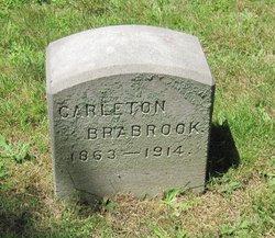 Carleton Brabrook