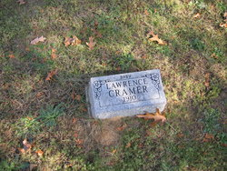 Lawrence Cramer