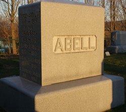 """Charles Henry """"Charlie"""" Abell, Jr"""