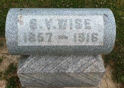 Samuel V Wise