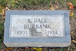 Arthur Dale Burbank
