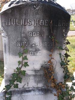 Julius Koehler