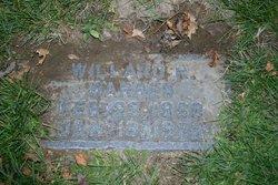 Willard Rhoades Warren