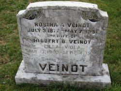 Lilla Viola Veinot