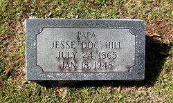 "Jesse ""Doc"" Hill"