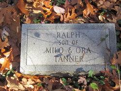 Ralph Tanner