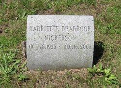 Harriette Brabrook Nickerson