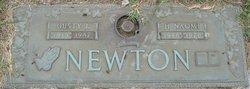 Hattie Naomi <I>Fines</I> Newton