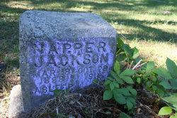 Napper Jackson