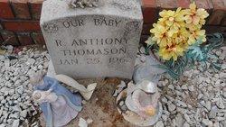 R Anthony Thomason