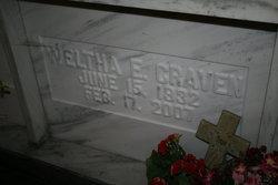 Weltha E Craven