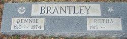 Bennie Brantley