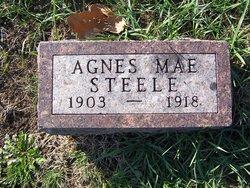 Agnes Mae Steele