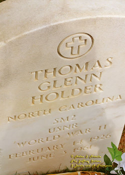 Thomas Glenn Holder