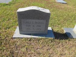 James E Moore
