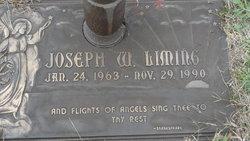 Joseph W Liming