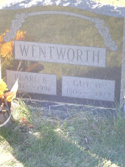 Guy H Wentworth