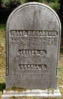 Joseph M. Richardson