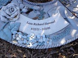 Leon Richard Hummel